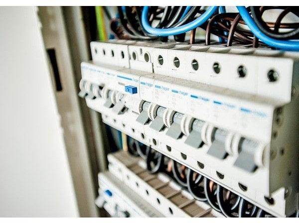 tableau électrique aux normes